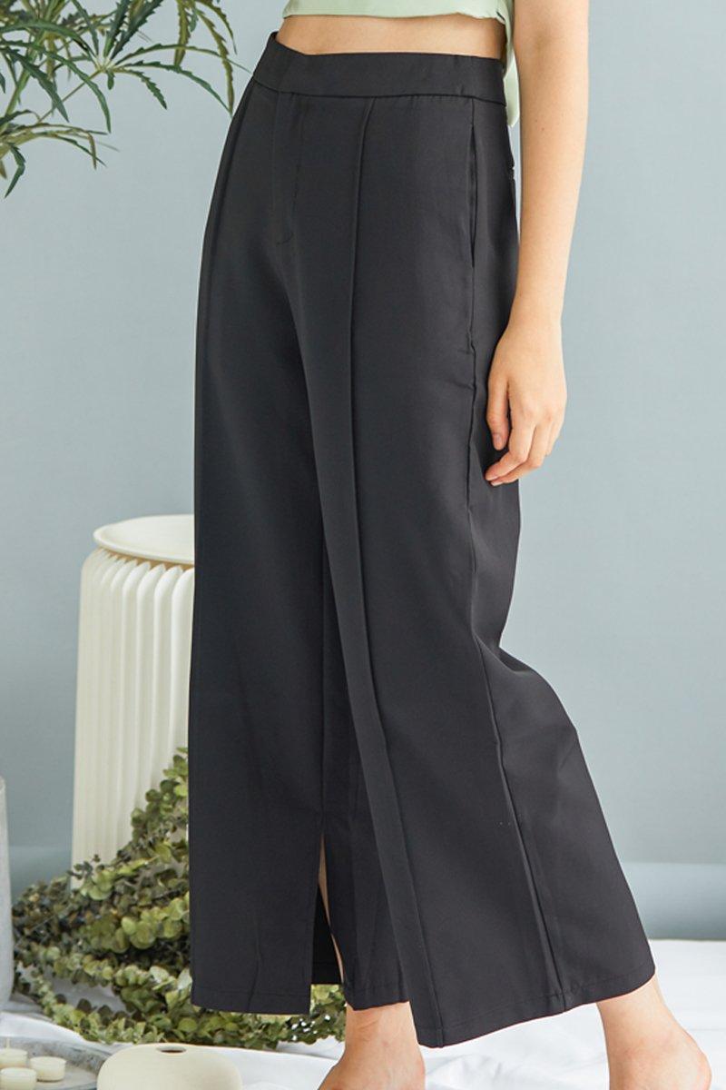 Claramae Pants Black