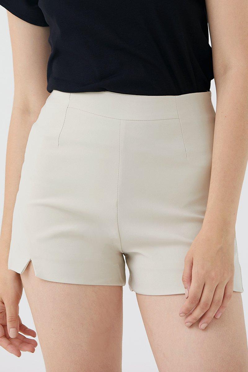 Briar Shorts Beige
