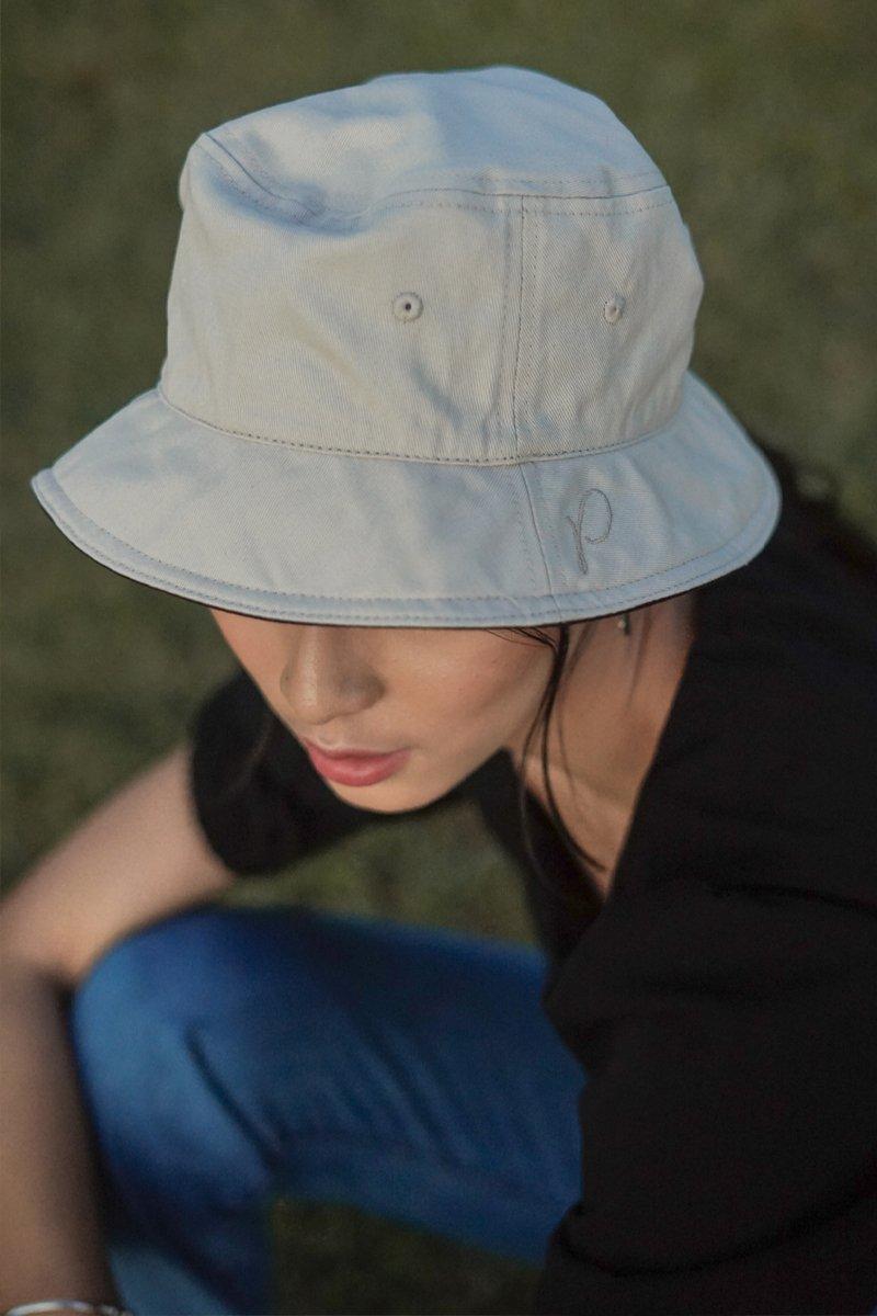 Raeco Reversible Bucket Hat